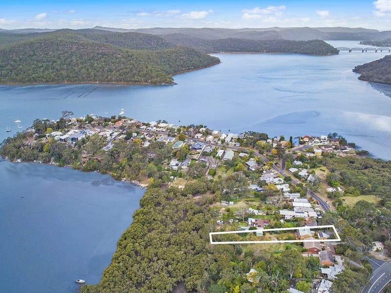 6 Point Road, Mooney Mooney, NSW 2083