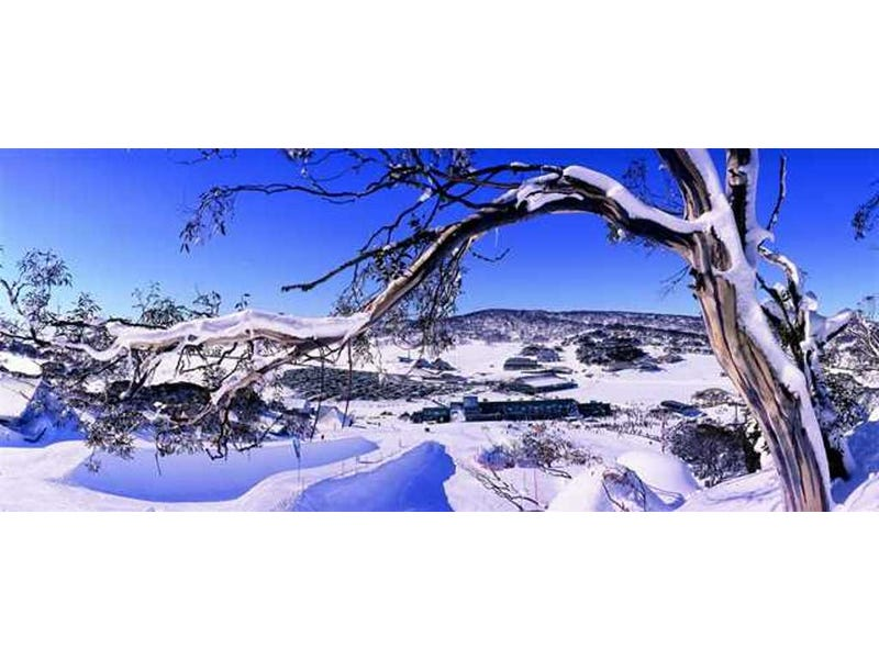 12/20 Candle Heath Road, Perisher Valley, NSW 2624