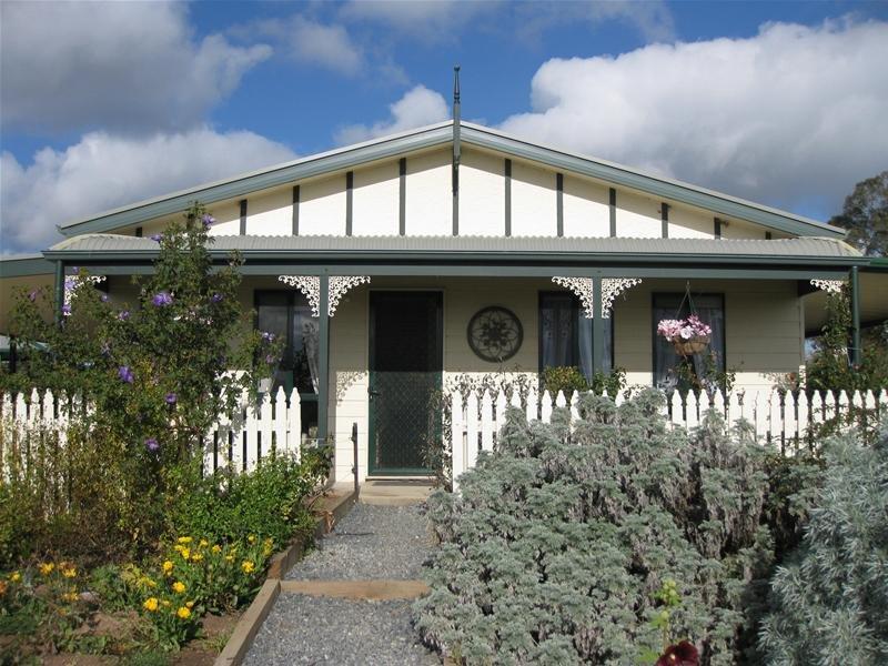 Address available on request, Springton, SA 5235