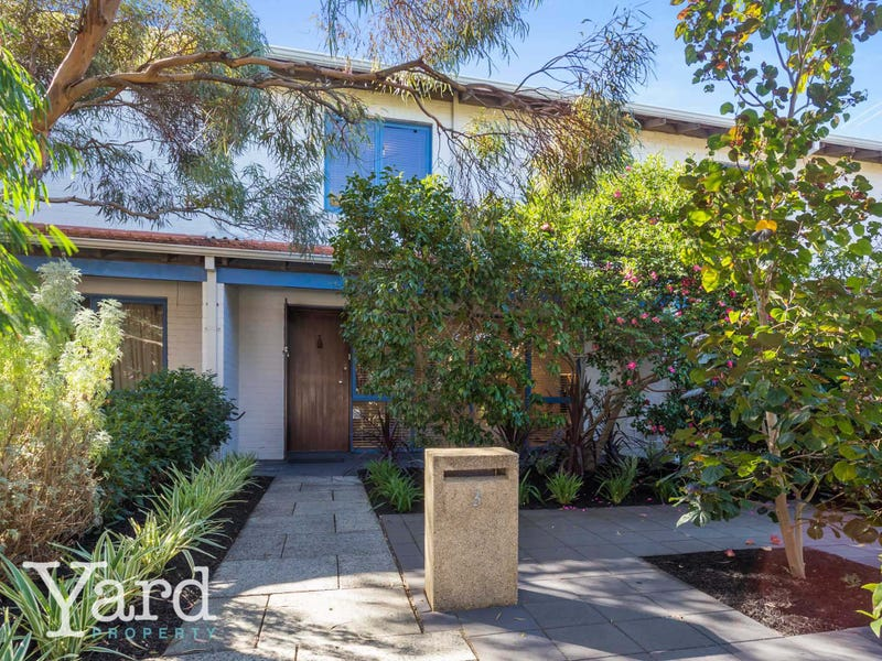 3/49 Petra Street, East Fremantle, WA 6158