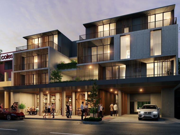 203/51 Norton Street, Leichhardt, NSW 2040