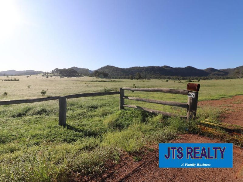 Lot 3 Bylong Valley Way, Baerami, NSW 2333