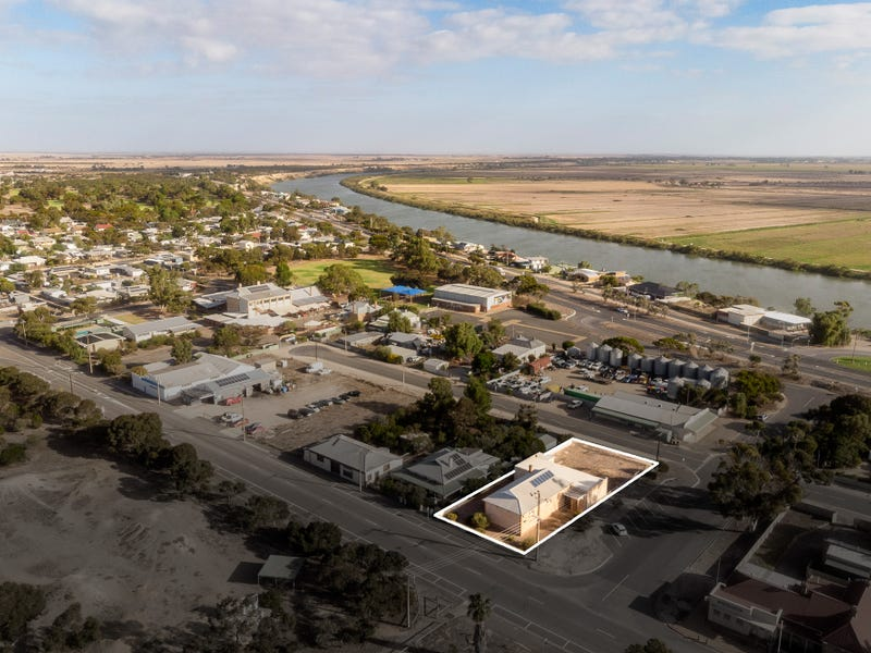 47 Railway Terrace, Tailem Bend, SA 5260