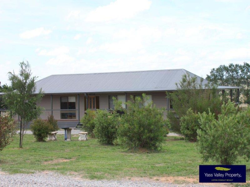52 Good Hope Road, Yass, NSW 2582