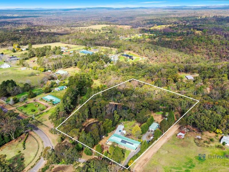 77 Boundary Road, Buxton, NSW 2571