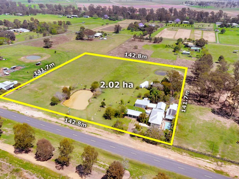 3695 Forest Hill Fernvale Road, Vernor, Qld 4306
