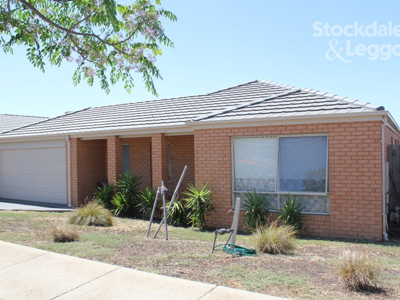 41 Harry Vallence Drive, Bacchus Marsh, Vic 3340