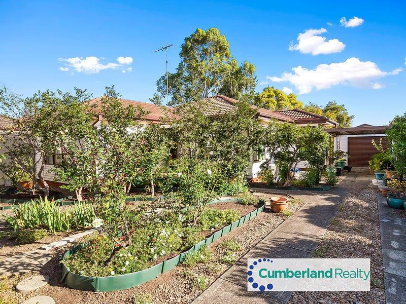 242 CORNELIA RD, Toongabbie, NSW 2146