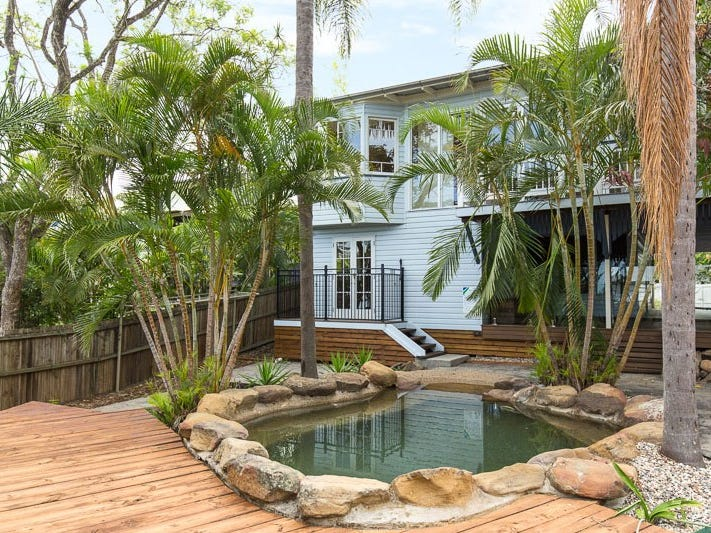 38 Primrose Terrace, Red Hill, Qld 4059