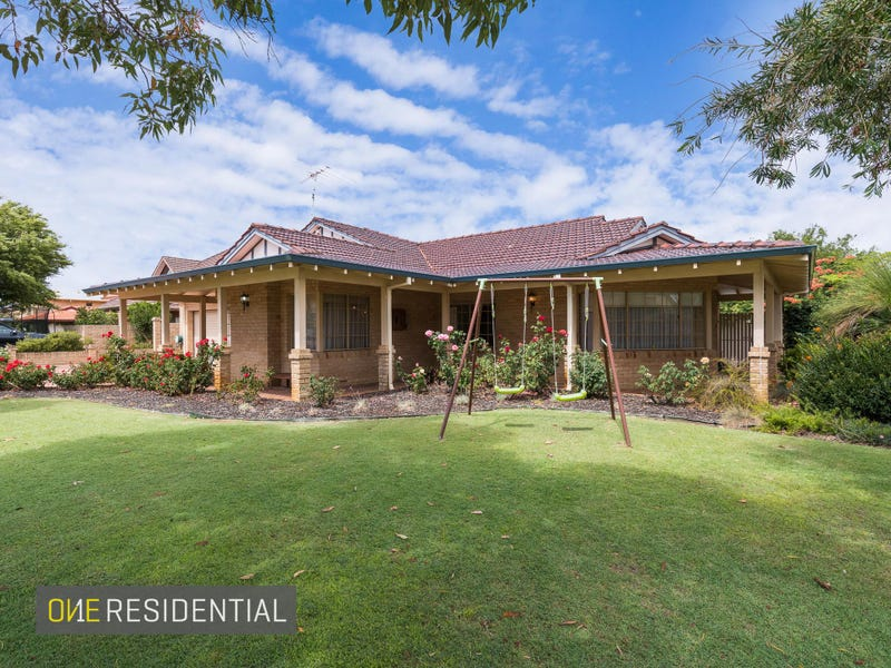 87 The Ramble, Booragoon, WA 6154