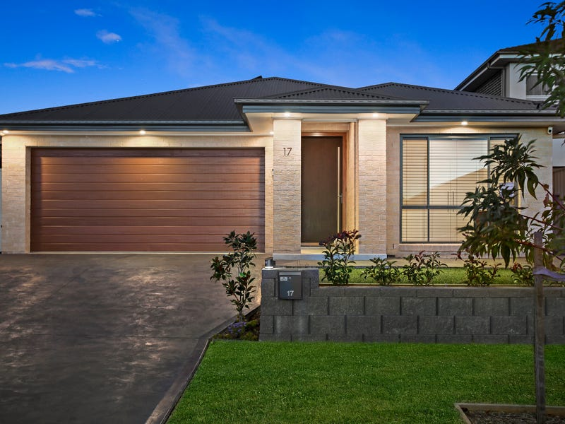17 Narooma Street,, Gregory Hills, NSW 2557