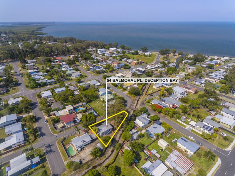 54 Balmoral Place, Deception Bay, Qld 4508