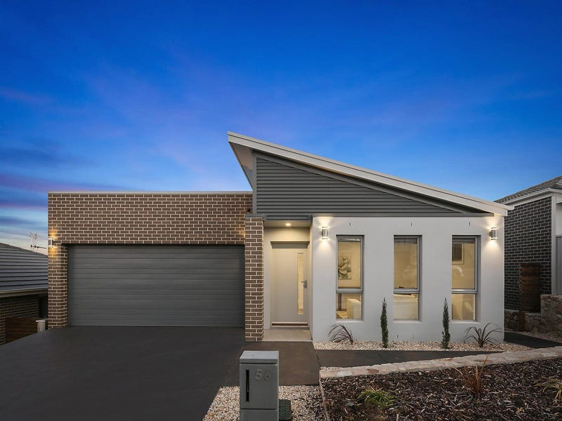 56 Cooley Crescent, Casey, ACT 2913