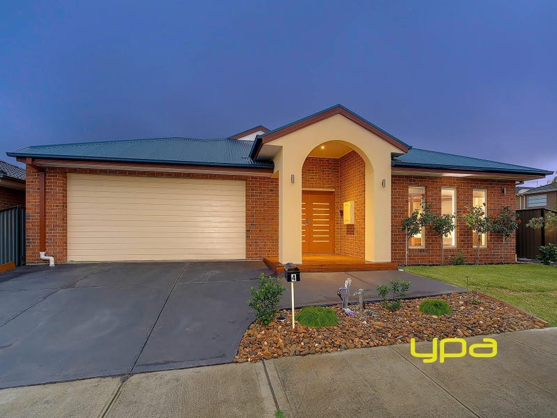 4 Spirited Circuit, Craigieburn, Vic 3064