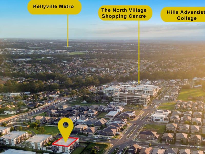 18/36 Highbury Road, North Kellyville, NSW 2155