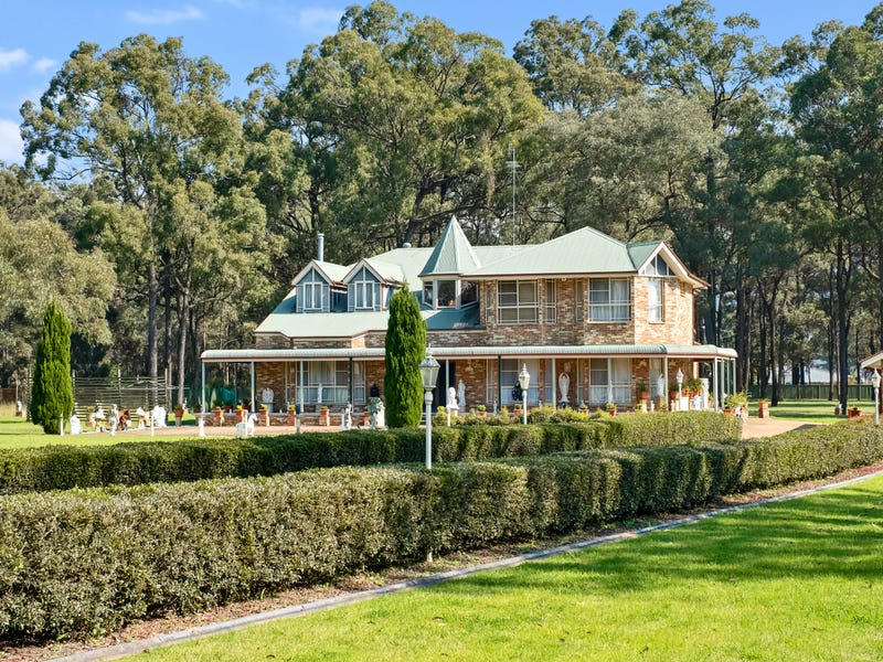 39-45 Post Office Road, Castlereagh, NSW 2749