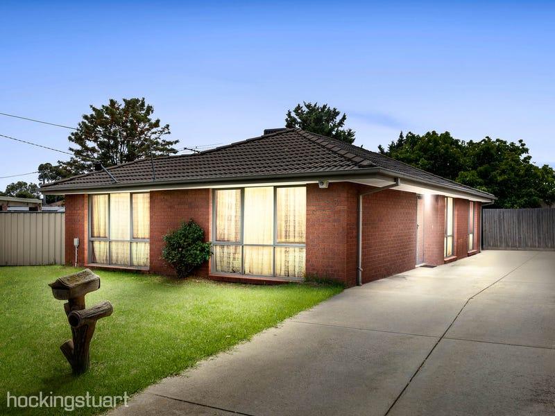 3 Dakara Court, Wyndham Vale, Vic 3024