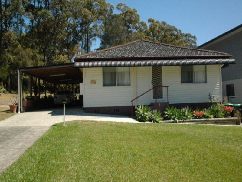 23 Harold Street, Bulahdelah, NSW 2423