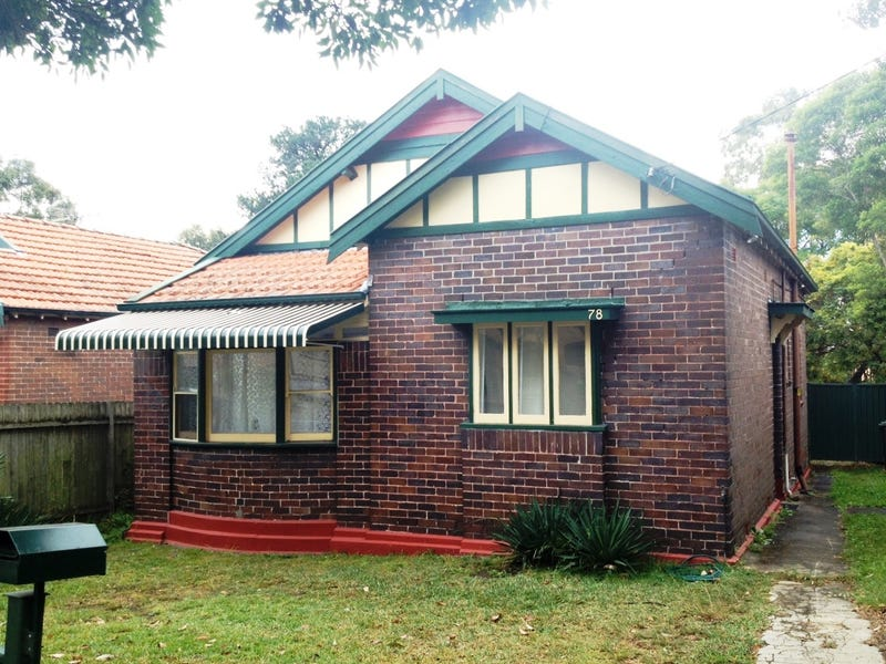 78 Water Street, Belfield, NSW 2191