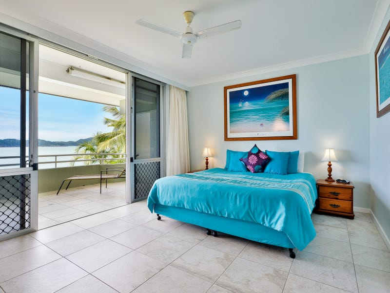 Lagoon Lodge 208/18 Resort Drive, Hamilton Island