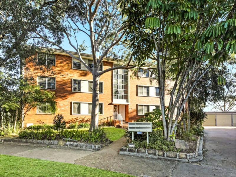 3/33-35 Marlene Crescent, Greenacre, NSW 2190
