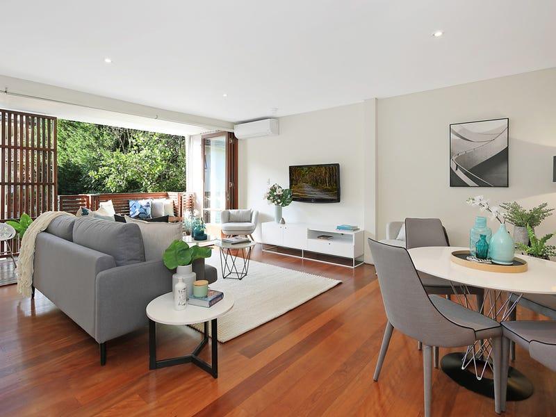 2/62A Ballantyne Lane, Mosman, NSW 2088