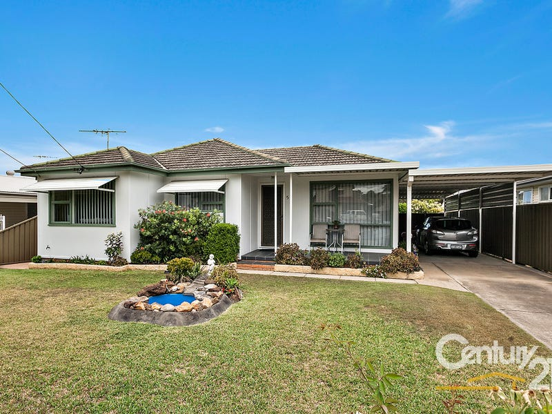 5 Beale Cres, Fairfield West, NSW 2165