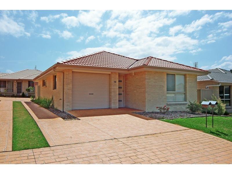 19 Sullivan Street, Worrigee, NSW 2540