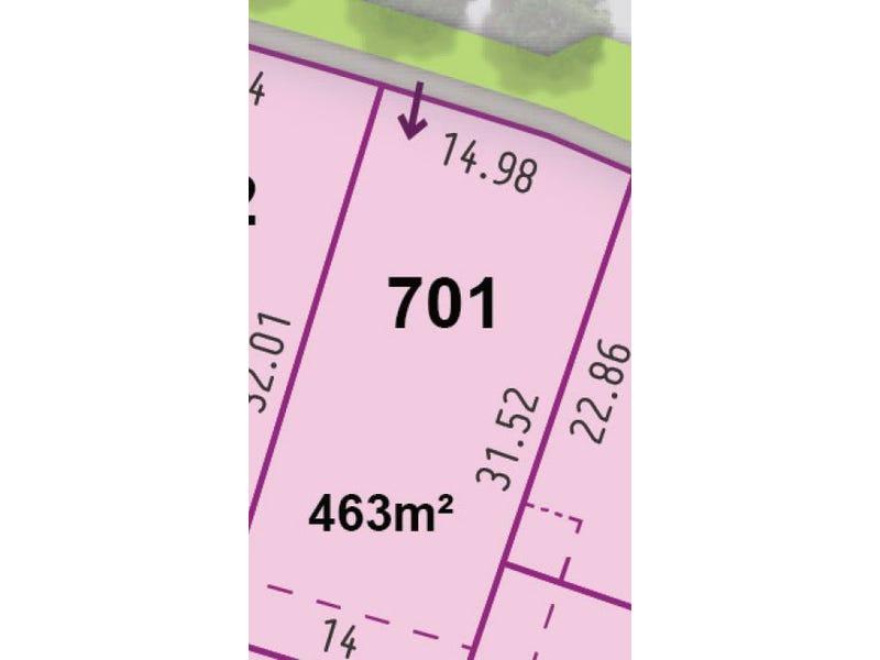 701 Wimbledon Boulevard, Melton South, Vic 3338