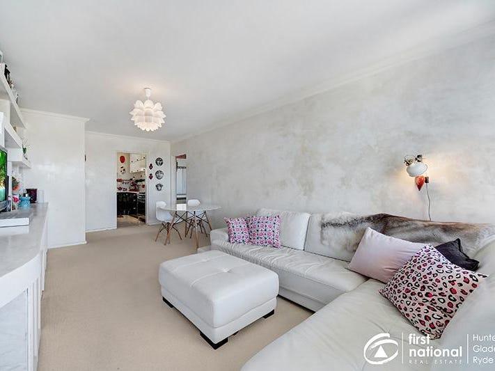 9/23 Gladstone Avenue, Ryde, NSW 2112