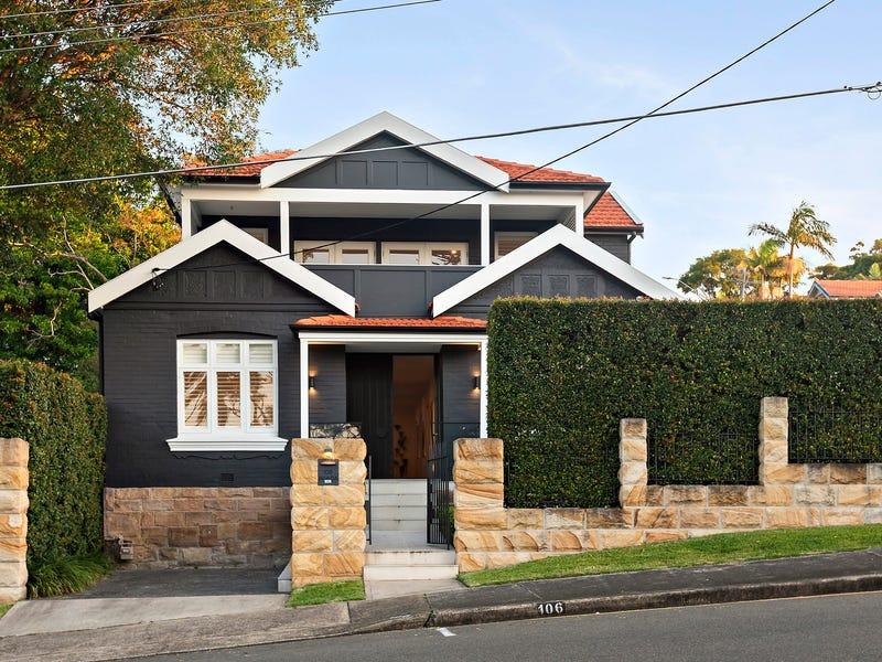 106  Awaba Street, Mosman, NSW 2088