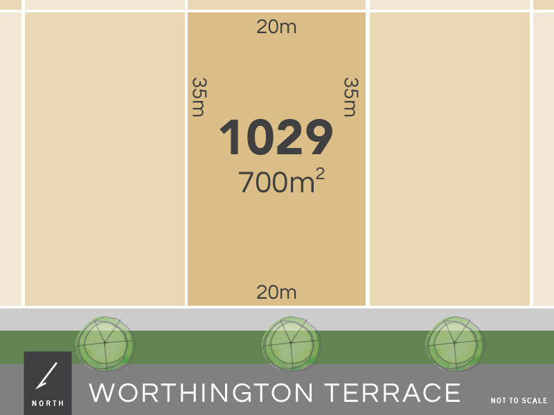 1029 Worthington Terrace, Lucas, Vic 3350