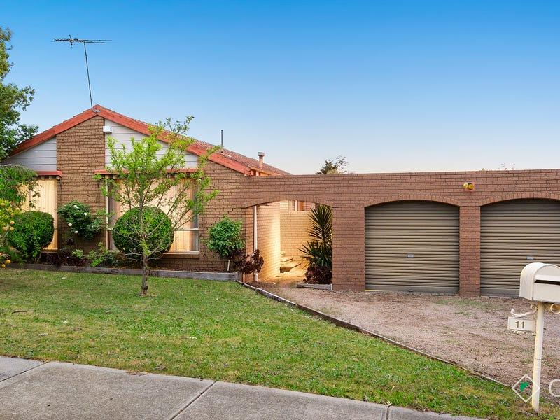 11 Robert Molyneux Avenue, Endeavour Hills, Vic 3802