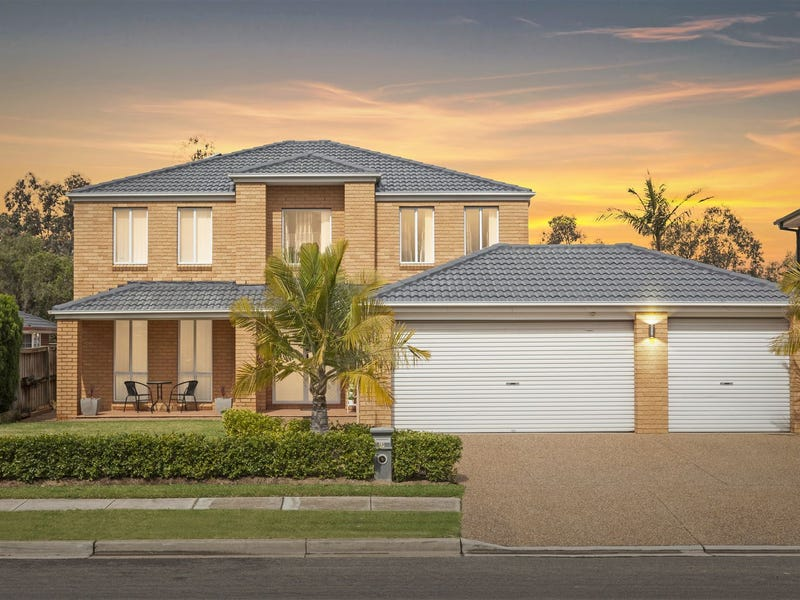 19 Eucumbene Drive, Woodcroft, NSW 2767