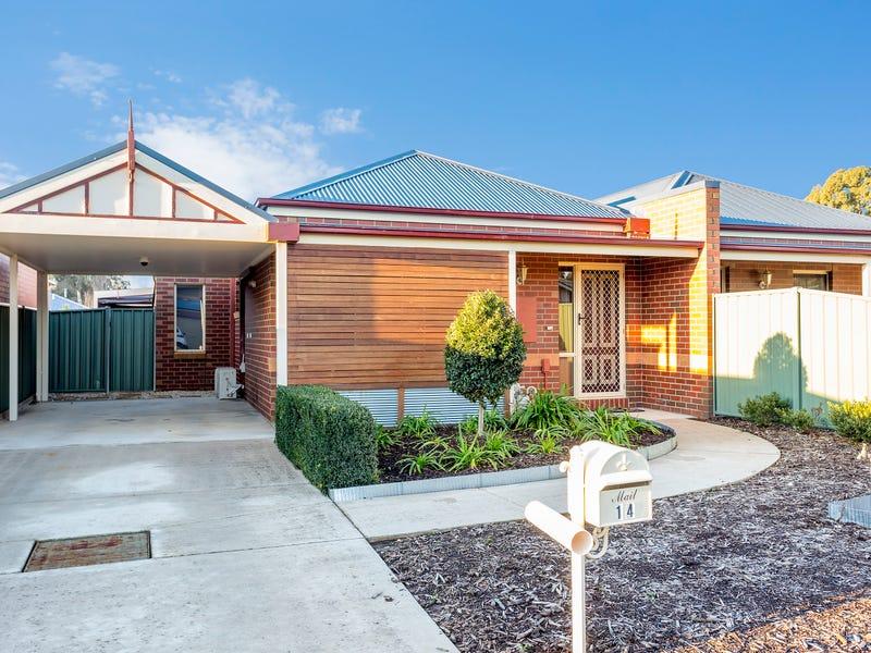 14 Chantelle Court, Kangaroo Flat, Vic 3555