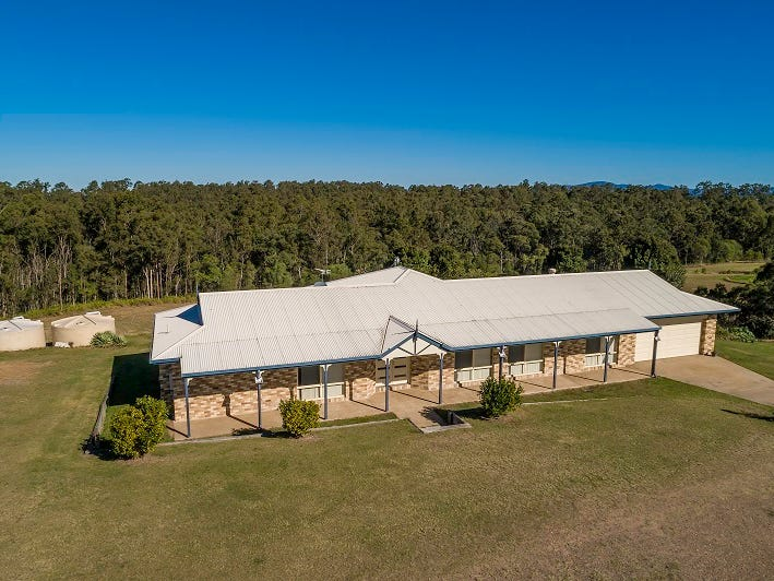 80 Forest Ridge Dve, Tamaree, Qld 4570