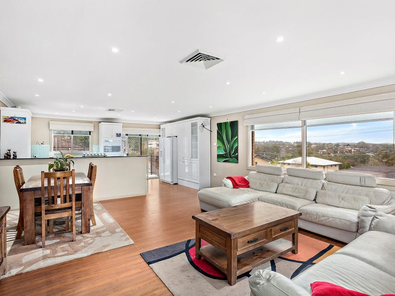 12 Kinross Place, Engadine, NSW 2233