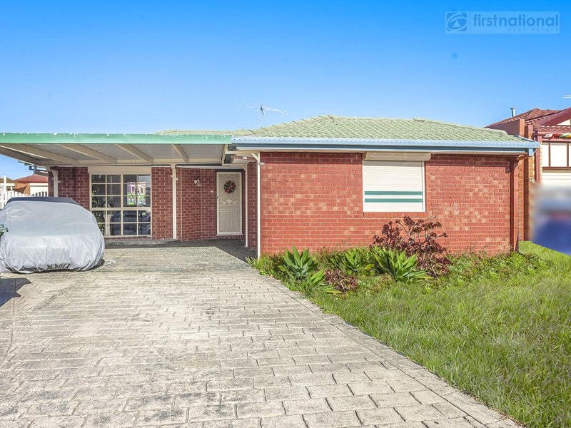 7 border Place, Meadow Heights, Vic 3048