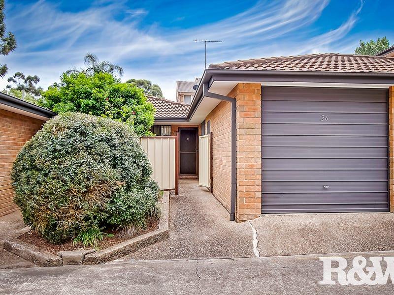 26/177 Reservoir Road, Blacktown, NSW 2148