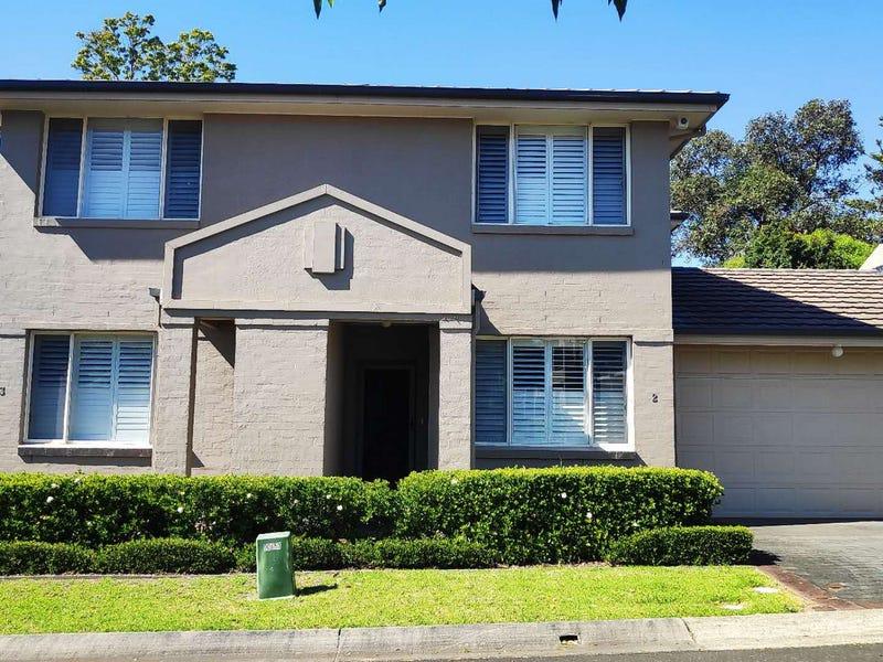 2/11 Harrington Avenue, Castle Hill, NSW 2154