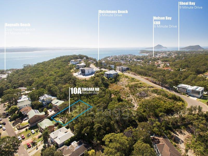 10a Tingara Road, Nelson Bay, NSW 2315