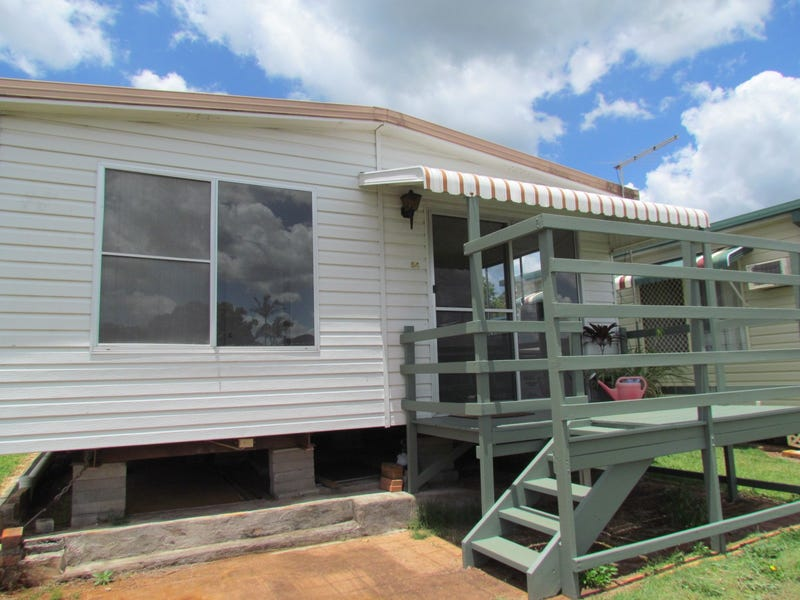 Site 54 Alstonville Leisure Village, Ballina Rd, Alstonville, NSW 2477