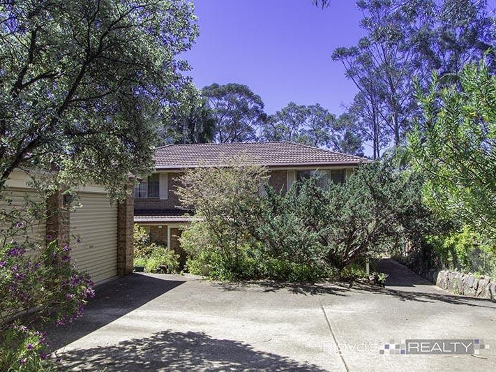 444 Hawkesbury Road, Winmalee, NSW 2777