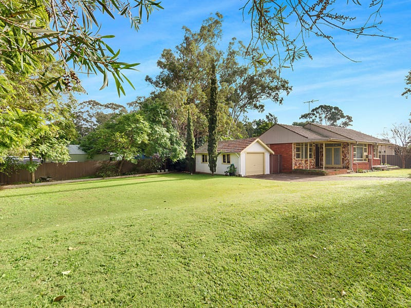 2 Lynwood Avenue, Doonside, NSW 2767
