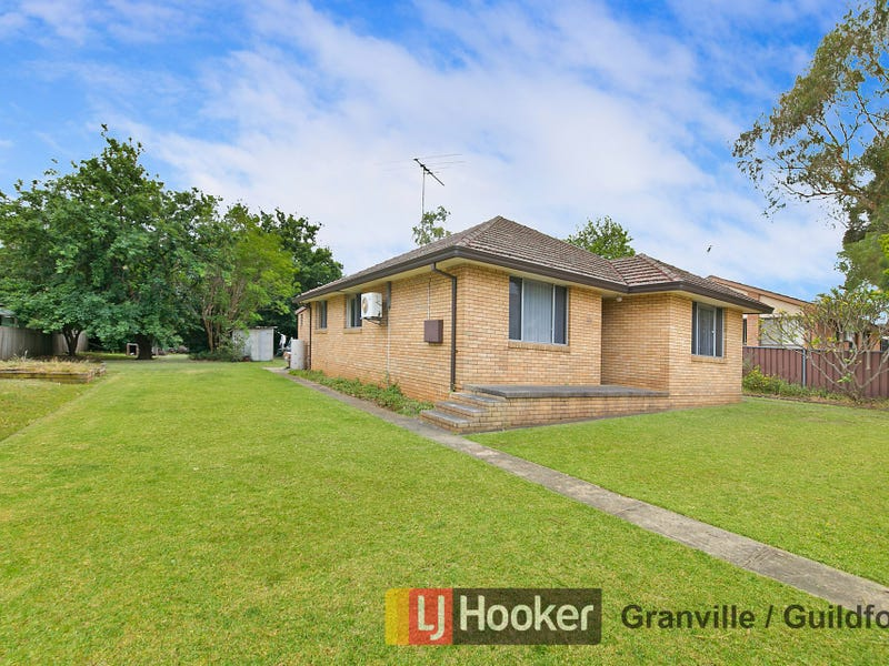 125 McCredie Road, Guildford, NSW 2161