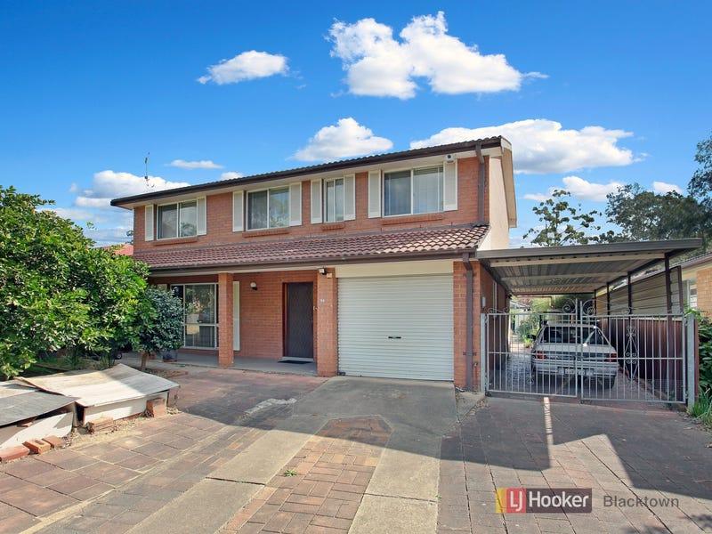 84 Wilkie Crescent, Doonside, NSW 2767