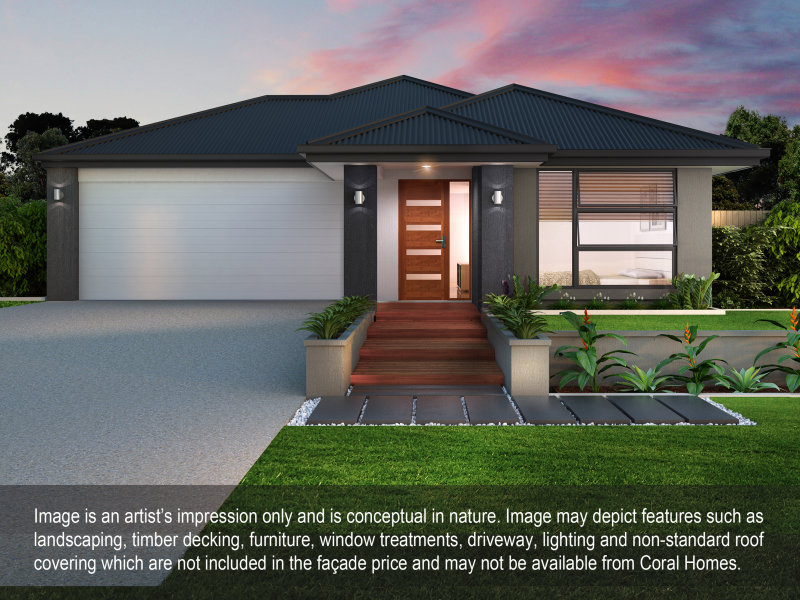 Lot 160 Eyre Road, THE LAKES ESTATE, Coffs Harbour, NSW 2450