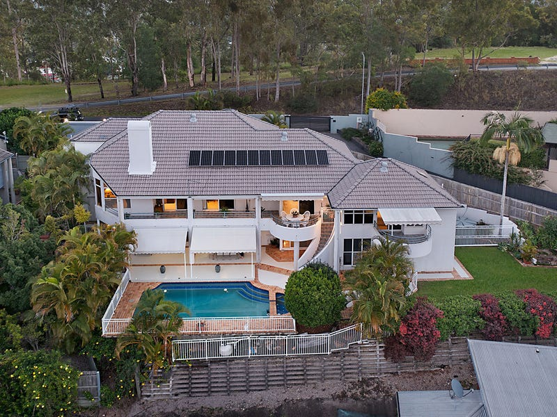 65 Bielby Road, Kenmore Hills, Qld 4069