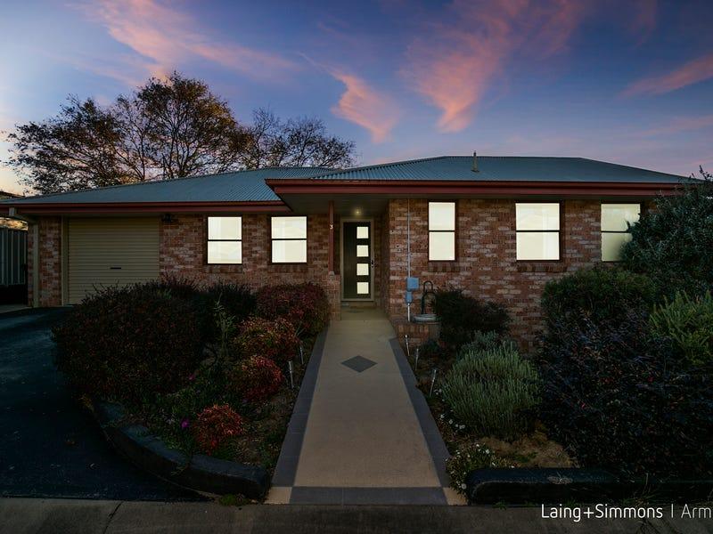 3/10 Lambs Avenue, Armidale, NSW 2350