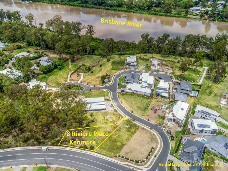 8 Riviere Place, Kenmore, Qld 4069